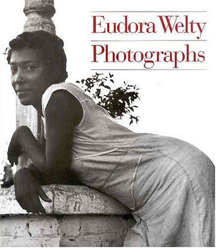 Eudora Welty Photographs - Eudora Welty