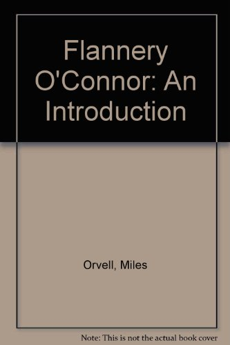 9780878055340: Flannery O'Connor: An Introduction