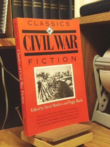 9780878055418: Classics of Civil War Fiction