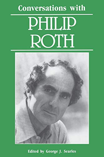 9780878055586: Conversations With Philip Roth