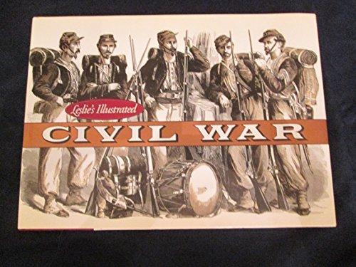 9780878055678: Leslie's Illustrated Civil War