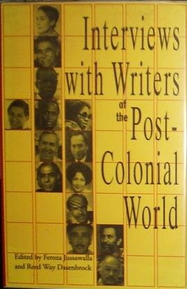 9780878055715: Interviews With Writers of the Post-Colonial World