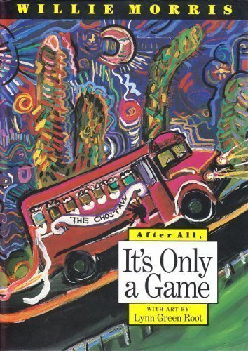 9780878056002: After All, It's Only a Game (Author & Artist)