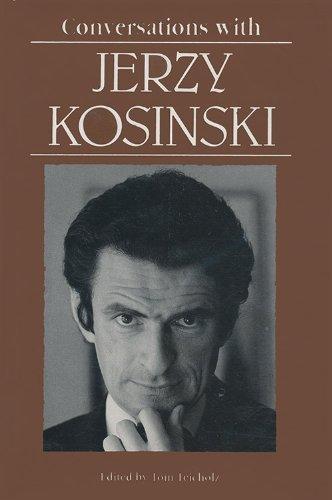 9780878056255: Conversations With Jerzy Kosinski (Literary Conversations Series)