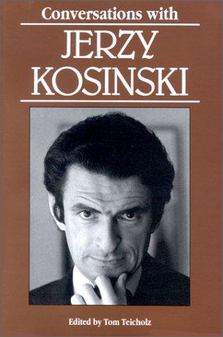 9780878056262: Conversations with Jerzy Kosinski (Literary Conversations S.)