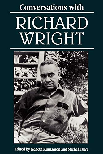 a research on the life of richard wright the author of black boy