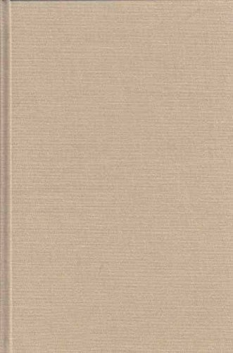 LETTERS FROM FOREST PLACE: A PLANTATION FAMILY'S CORRESPONDENCE, 1846-1881: E. Grey Dimond
