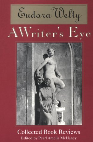 A Writer's Eye Collected Book Reviews