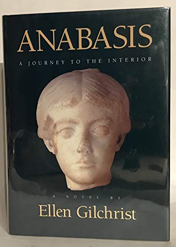 Anabasis : A Journey to the Interior
