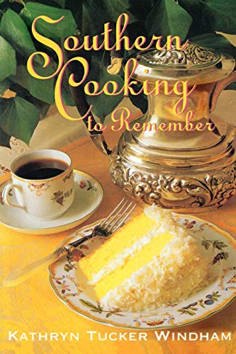9780878057467: Southern Cooking to Remember