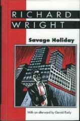 9780878057504: Savage Holiday: A Novel
