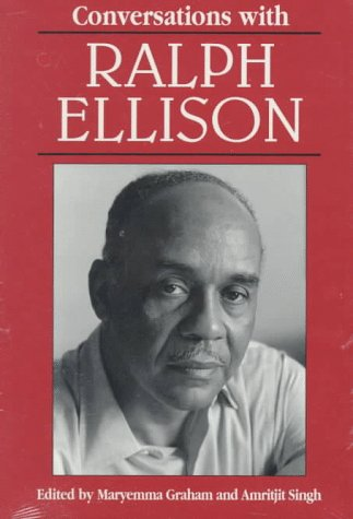 9780878057801: Conversations With Ralph Ellison (Literary Conversations Series)