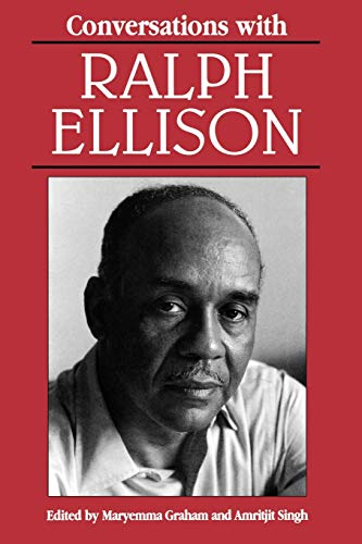 9780878057818: Conversations with Ralph Ellison (Literary Conversations Series)