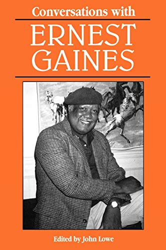 Conversations with Ernest Gaines.: ed. John Lowe