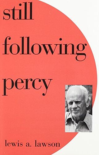 9780878058266: Still Following Percy