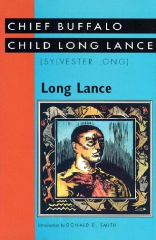 Chief Buffalo Child Long Lance