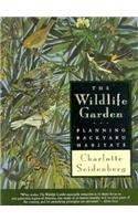 9780878058358: The Wildlife Garden: Planning Backyard Habitats