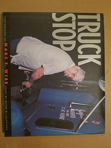 9780878058389: Truck Stop (Author and Artist Series)