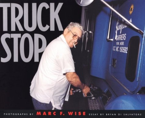 9780878058396: Truck Stop (Author and Artist Series)