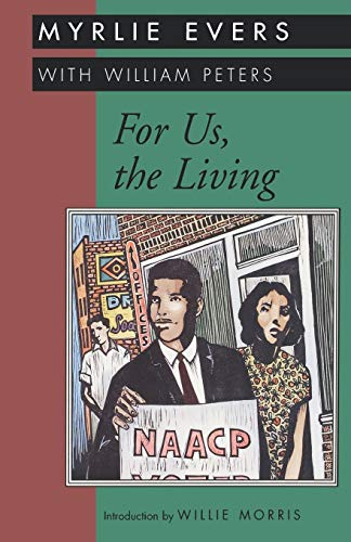 9780878058419: For Us, the Living (Banner Books)