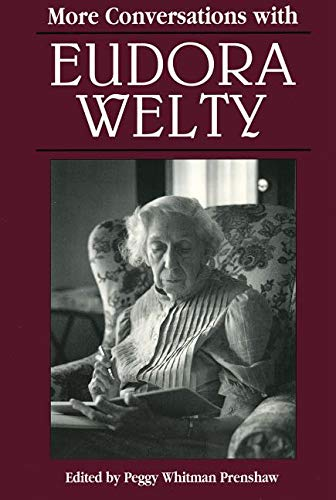 9780878058648: More Conversations With Eudora Welty (Literary Conversations Series)
