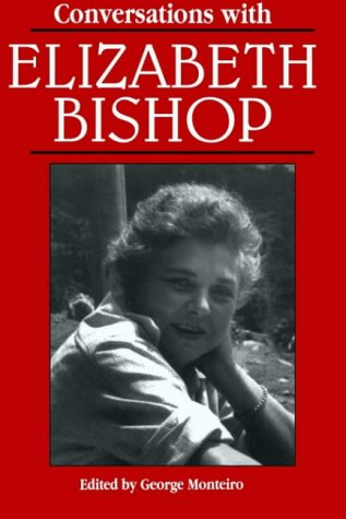 9780878058723: Conversations with Elizabeth Bishop (Literary Conversations)