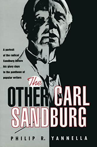 9780878059416: The Other Carl Sandburg