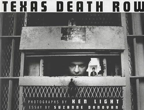 9780878059508: Texas Death Row