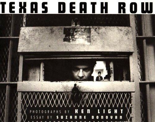 9780878059515: Texas Death Row