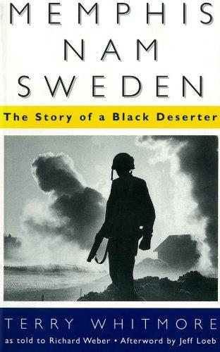 9780878059843: Memphis-Nam-Sweden: The Story of a Black Deserter