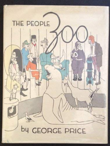 9780878070343: The people zoo