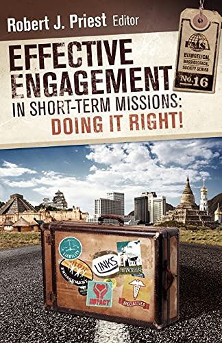 9780878080052: Effective Engagement in Short-term Missions: Doing It Right!