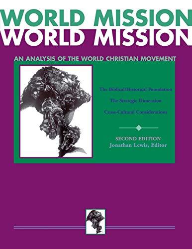 9780878082377: 001: World Mission Manual Vol 1 2 3