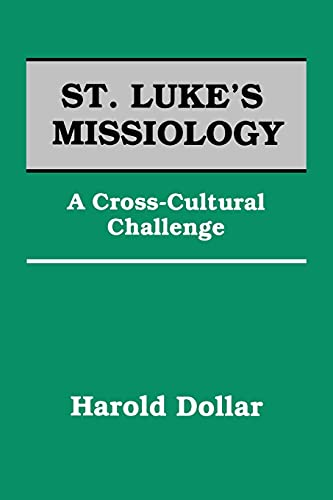 9780878082674: St Lukes Missiology