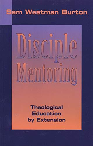 9780878082797: Disciple Mentoring