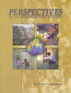 9780878082902: Perspectives on the World Christian Movement : Study Guide 99