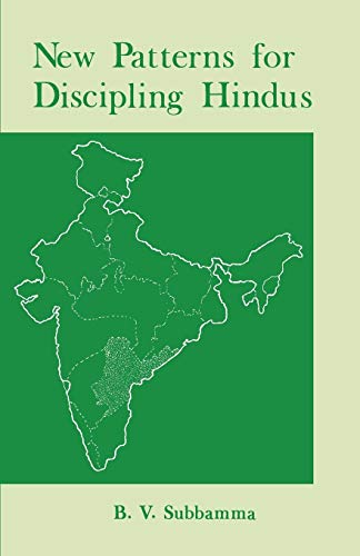 9780878083060: New Patterns for Discipling Hindus