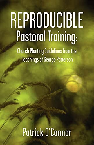 9780878083671: Reproducible Pastoral Training