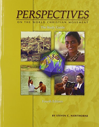 9780878083916: Perspectives Study Guide 4th