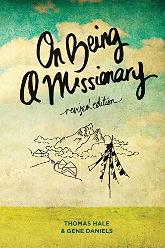 9780878083985: On Being A Missionary*