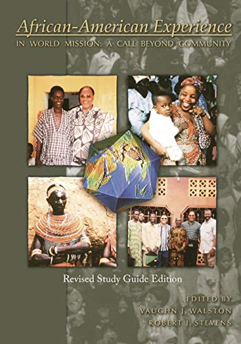 9780878084616: African American Experience*