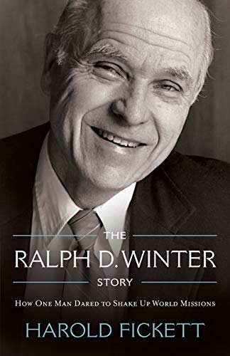 9780878084968: The Ralph D Winter Story: How One Man Dared to Shake Up World Missions
