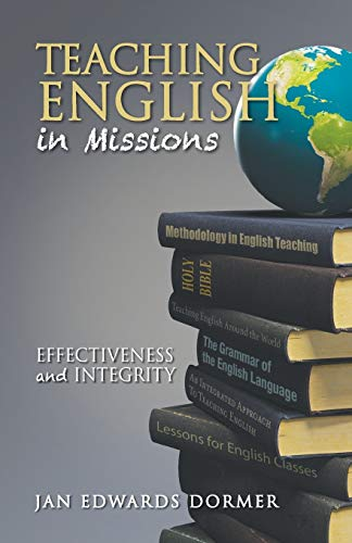 9780878085262: Teaching English in Missions: Effectiveness and Integrity
