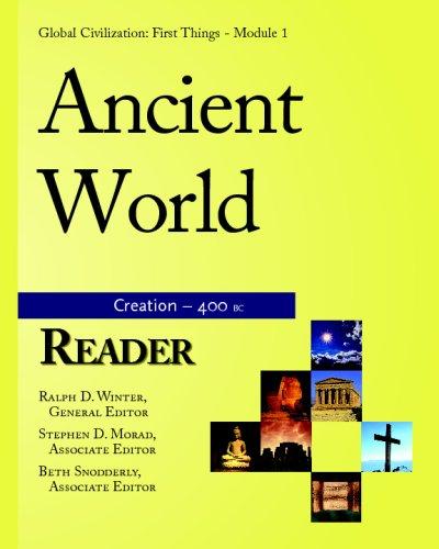 9780878085576: Ancient World: Reader