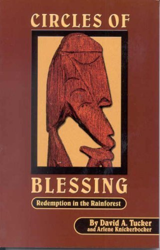9780878086054: Circles of Blessing: Redemption in the Rainforest