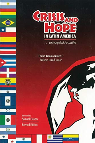 9780878087662: Crisis & Hope In Latin America*