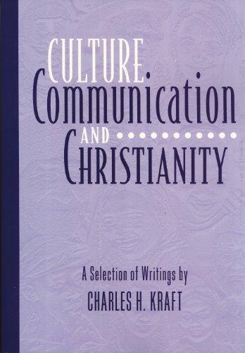 9780878087846: Culture Communication & Christ