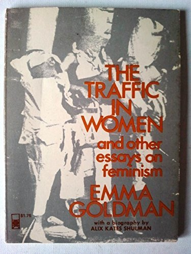 9780878100019: Traffic in Women and Other Essays on Feminism