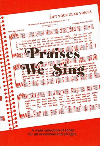 9780878135158: PRAISES WE SING