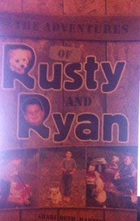 9780878136605: The Adventures of Rusty and Ryan